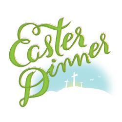 Easter Dinner at Hope Gospel Mission