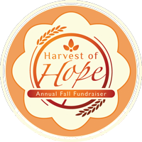 Harvest of Hope Thank You