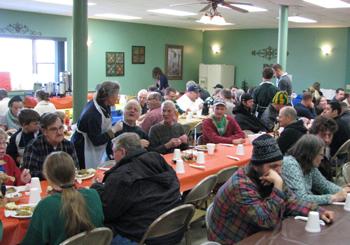 Photo of Thanksgiving 2014